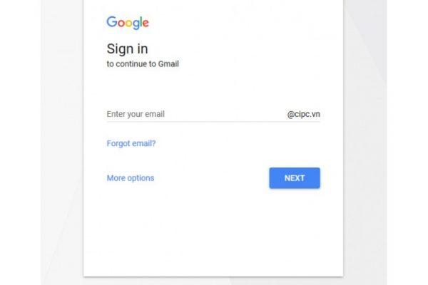 Bảo vệ: Hướng dẫn cấu hình và sử dụng các tài nguyên gmail
