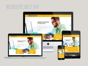 Thiết kế website sàn giao dịch thương mại điện tử