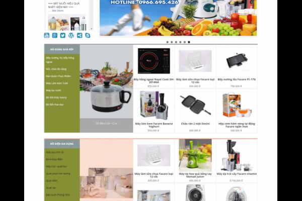 Bảo vệ: Hướng dẫn cập nhật website công ty Gia Khang.