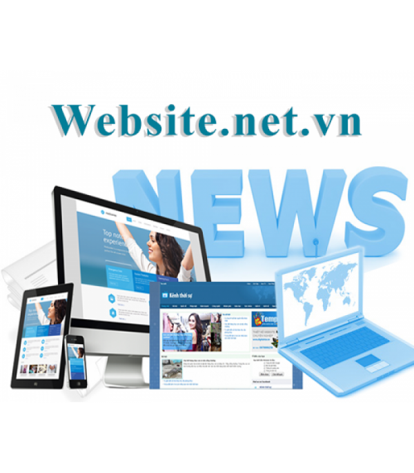 website tin tức