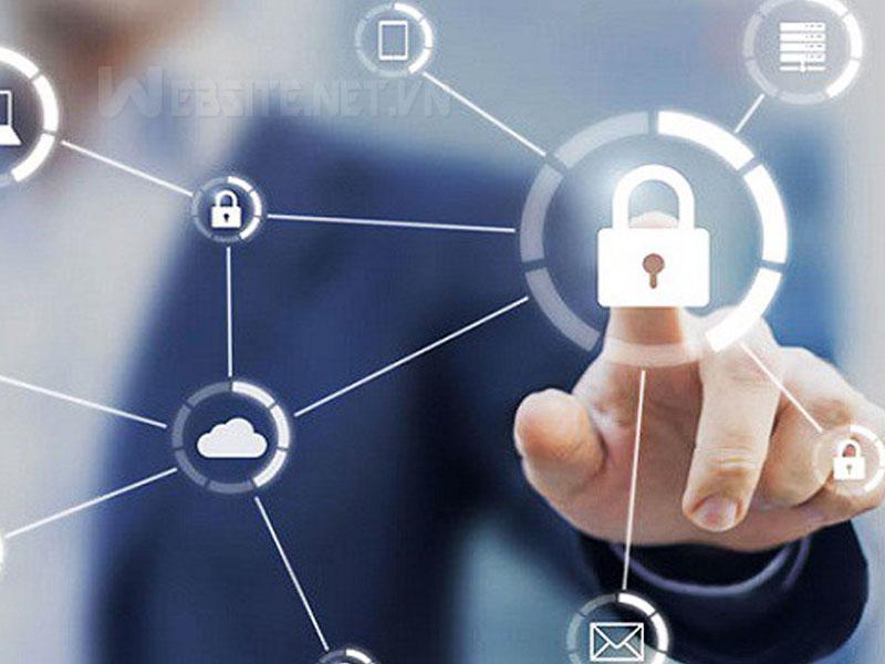 Bảo mật thông tin cá nhân
