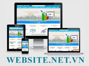 Gói website doanh nghiệp