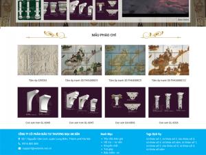 Thiết kế website giá rẻ, chuyên nghiệp ở Hà Nội