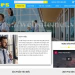 Hướng dẫn quản trị website doanh nghiệp1